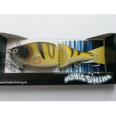 Maxximus Predator Magic Swim ( 14 cm; 40 gr) sinking.