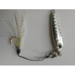 Rockbuddy Micro Hokki 4.2cm 5g Lrf Jig.